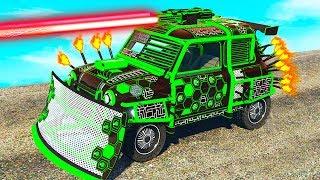 NEUES $6,450,000 UNVERWUNDBARES MINI AUTO! (GTA 5 DLC)