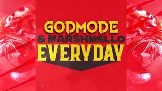 Godmode Logic Marshmello - Everyday (Remix)