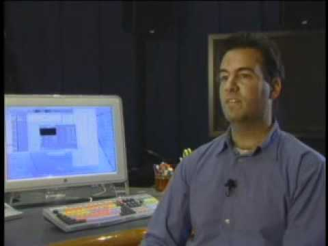 Chris Scaraborsio On Advice from Sound Designer Chris Scarabosio of Skywalker Sound