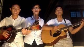 Ngày Nhớ Đêm Mong - T.Anh & M.Hải & T.H.Sơn
