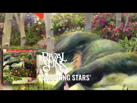Rival Sons: Shooting Stars (Official Audio)