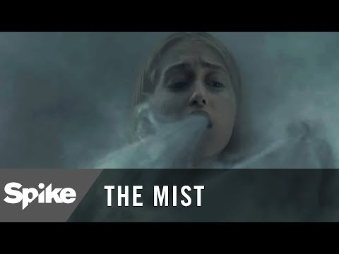 "The Mist: ""The Tenth Meal""  Season 1 Finale Official Recap"