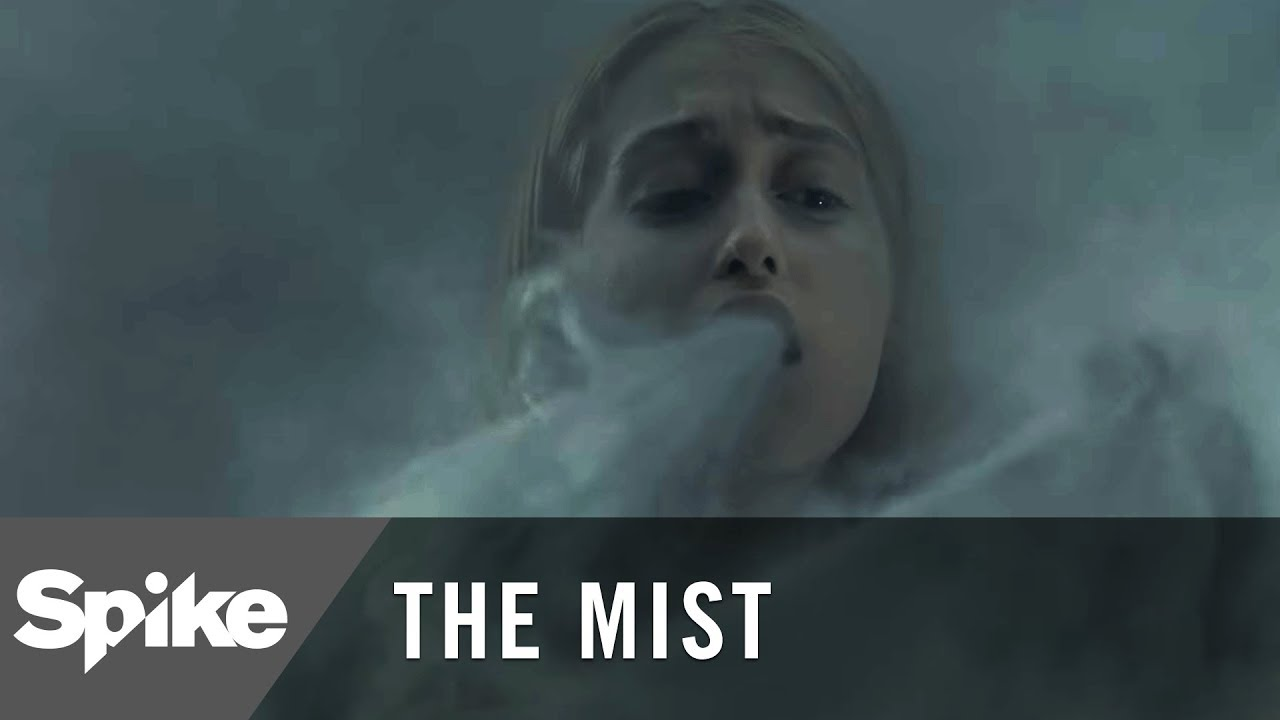 The Mist The Tenth Meal Season 1 Finale Official Recap Youtube