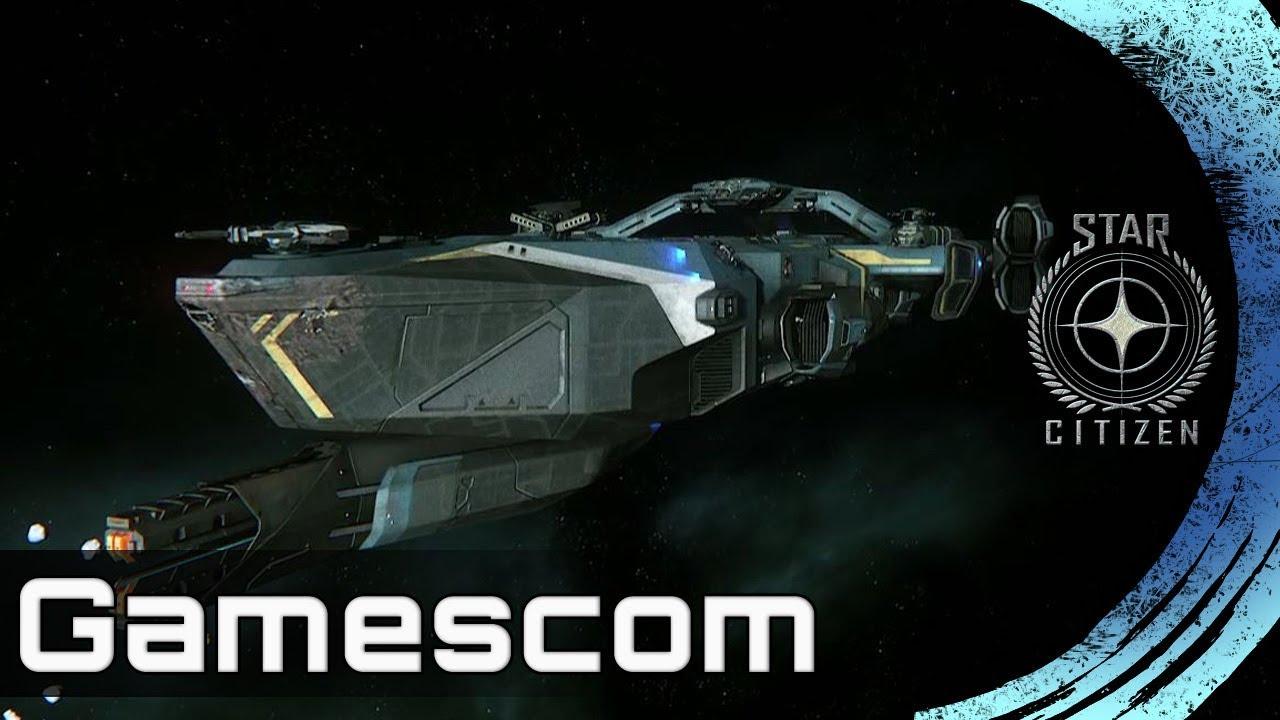 Start Gamescom