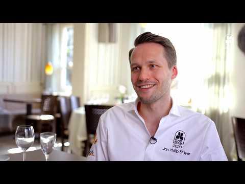 Jan Philip Stöver Vom Flair Hotel Zur Eiche Ist Flair Koch Des Jahres 2020