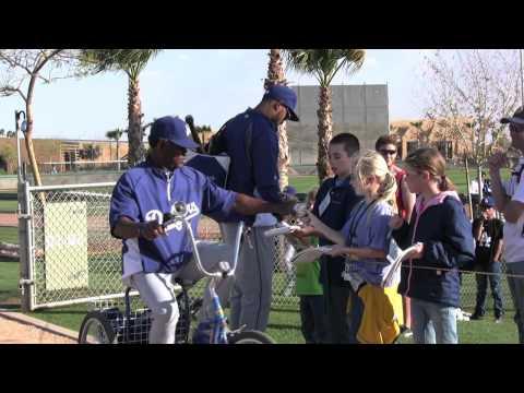 Dodgers - Spring Training