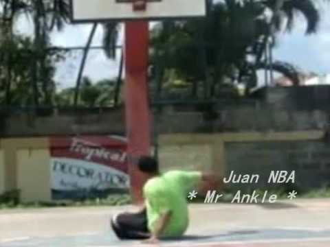 Talento Dominicano - Baloncesto Callejero {Cultura Urbana}
