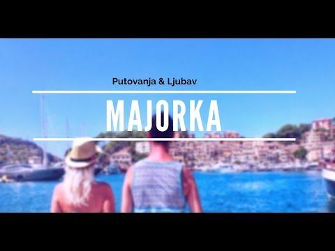 Majorka, Španija - saveti, utisci i predlozi