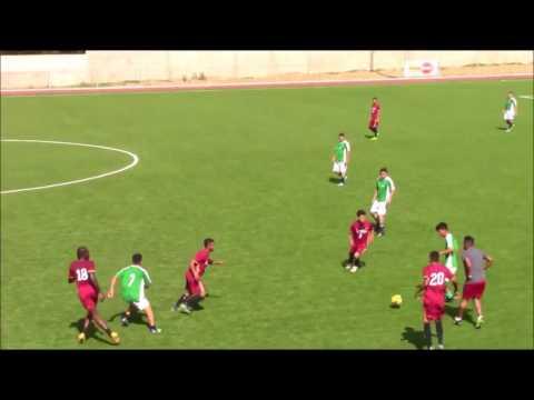 FC Elite [4] vs Valley of Peace [2]  Isidoro Beaten Stadium