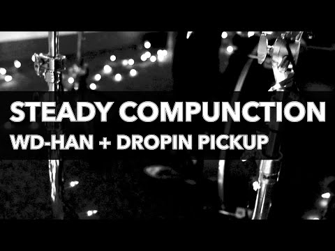 WD-HAN collaborates with Dropin Pickup