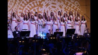 Flashlight (from Pitch Perfect 2) - Gimnazija Kranj Girls Choir