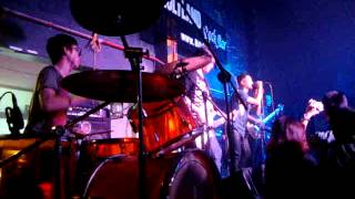 vô cực - KOP band Hollyland 89 Bùi Ngọc Dương