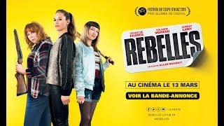 REBELLES - Teaser générique