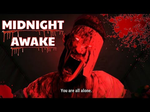Midnight Awake | Horrer Game (Hindi/Urdu)