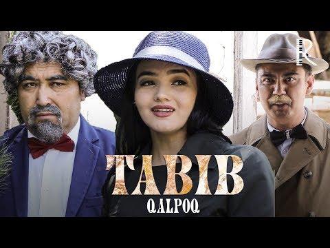 Qalpoq - Tabib | Калпок - Табиб (Tabib filmiga parodiya) (hajviy ko'rsatuv)