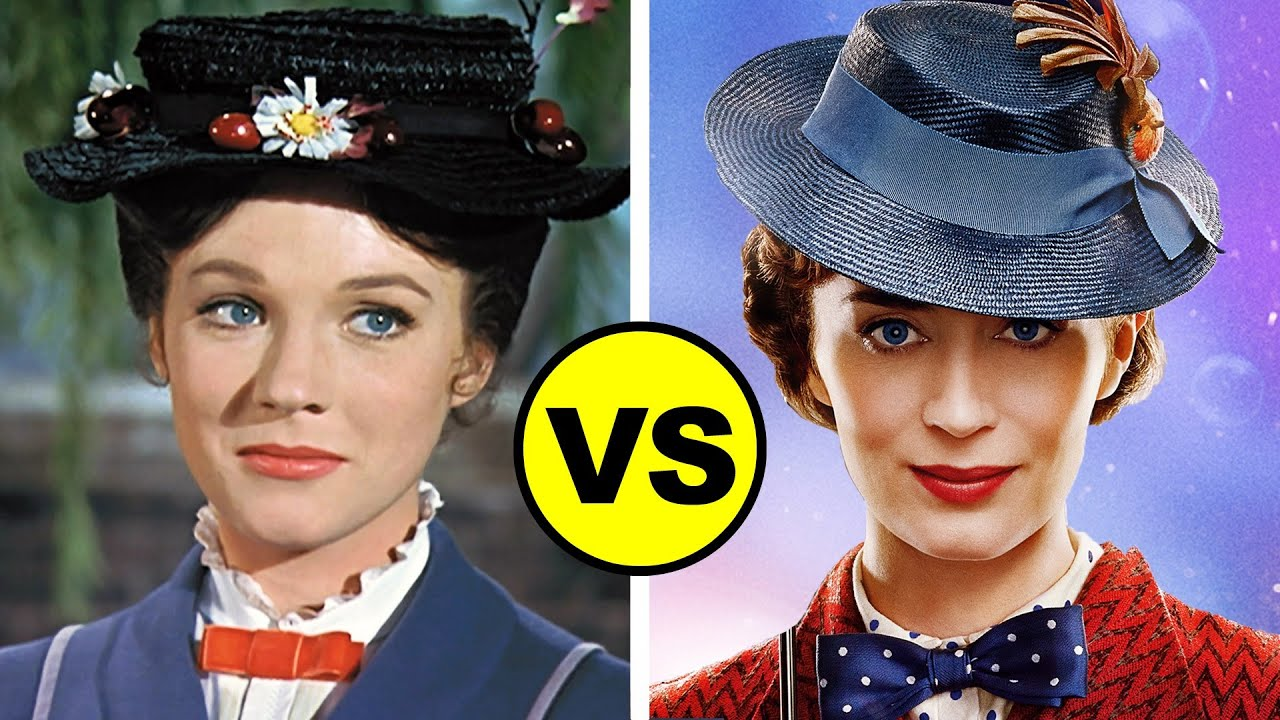 mary poppins # 5