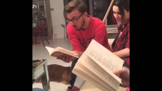 Godot'yu Beklerken Okuma Provası
