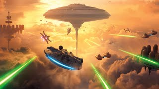 Star Wars: Cloud City Bespin Stream - IGN Plays Live
