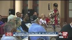 Florida veterans hoping VA Hospital reforms come through