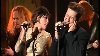 Mauro Scocco & Lisa Nilsson Live i Karlstad - Ingen Vinner (1992, SVT)