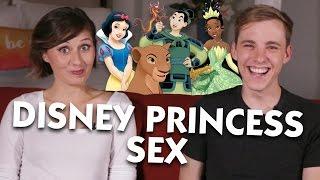 vuclip Disney Princess Sex (Ft. Jon Cozart)