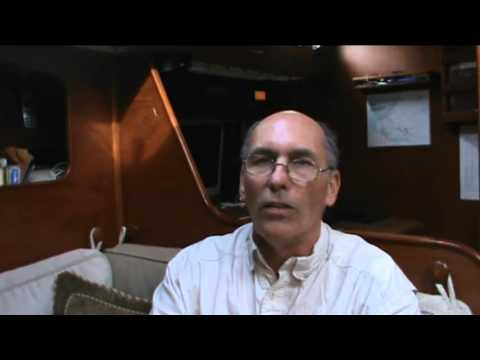 Purchasing a Storm or Hurricane Damaged Boat, Boat Salvage, Boat Repair
