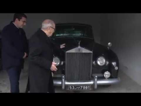 Béji Caïd Essebsi dément la rumeur de la vente de Bourguiba