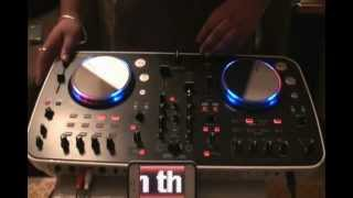 Dj VikramB -  Electro House mix 2 on Pioneer DDJ-ERGO