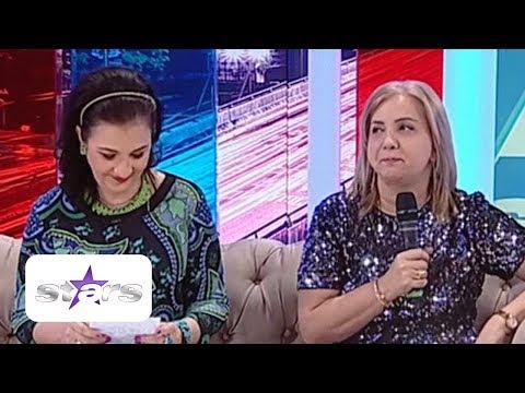 Carmen Șerban, față în față cu destinul și cu specialistul în numerologie