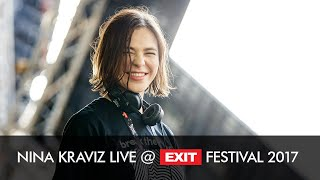 Video EXIT 2017 | Nina Kraviz Closing Set @ mts EXIT Dance Arena download MP3, 3GP, MP4, WEBM, AVI, FLV September 2017