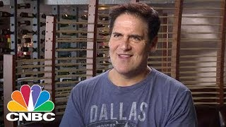 Mark Cuban Backs New $20 Million Cryptocurrency Venture Fund | CNBC