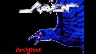 Raven - Architect of Fear Intro