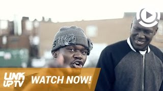 A Squeezy - Fam Thats Peak (Stormzy Not That Deep Parody) @ArnoldJorge | Link Up TV