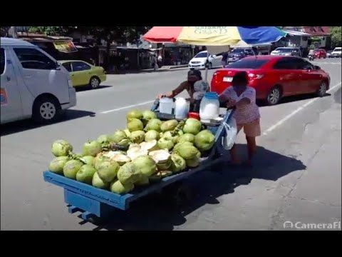 Philippines LIVE: Cebu City GCQ Walk & Talk August 21 2020