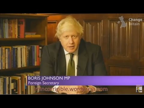 Change Britain: we don