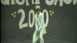 D Talent Show 2010