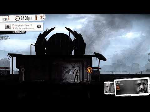 This War Of Mine Trophies