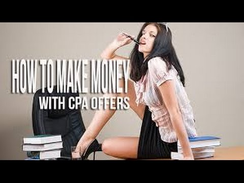 Why Are So Important Testimonials To Make MOney Online With CPA