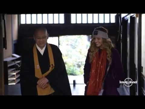 Japan Revealed - Lonely Planet travel videos
