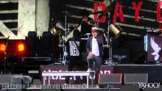 "Hollywood Undead - ""War Child"" Live @ Rock In Rio 2015 