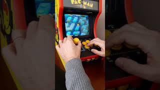Arcade Pac-mania