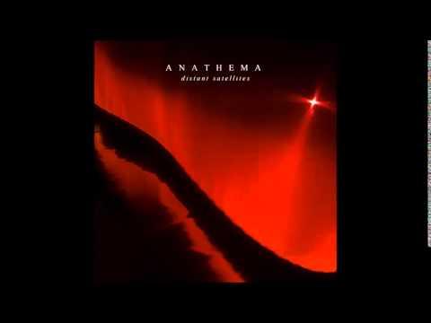 Anathema - The Lost Song ( p 1,2,3) lyrics