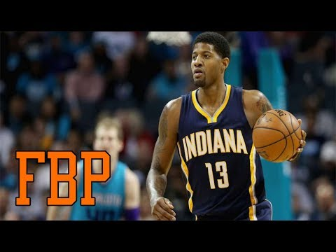 Paul George Traded To The Thunder (Reaction)
