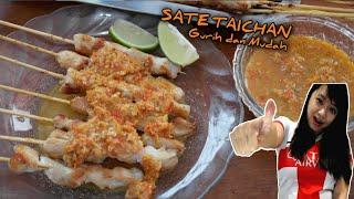 SATE TAICHAN | resep sate taichan | homemade | empuk, renyah, mudah | anti gagal | bikin ketagihan