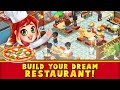 Best Games for Kids to Play - Food Street - Restaurant Game -  IOS Gameplay HD