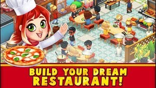 Best Games For Kids To Play   Food Street   Restaurant Game    Ios Gameplay Hd