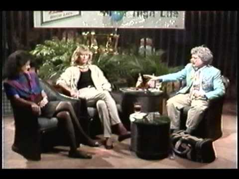 Uncle Henry with Nancy Pierce, Marcel Pringle, and...