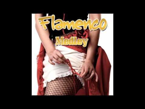 Extra Latino - Flamenco Medley: Go Flamenco Go / Carnaval Flamenco / La Colegiala / Diky Diky / Djob
