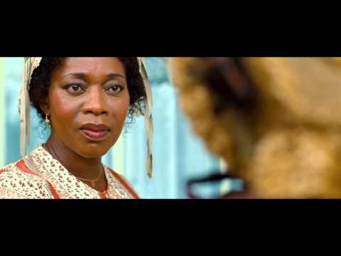 12 YEARS A SLAVE  TV Spot Roll Jordan Review HD