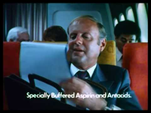 Dick Van Patten for Alka Seltzer